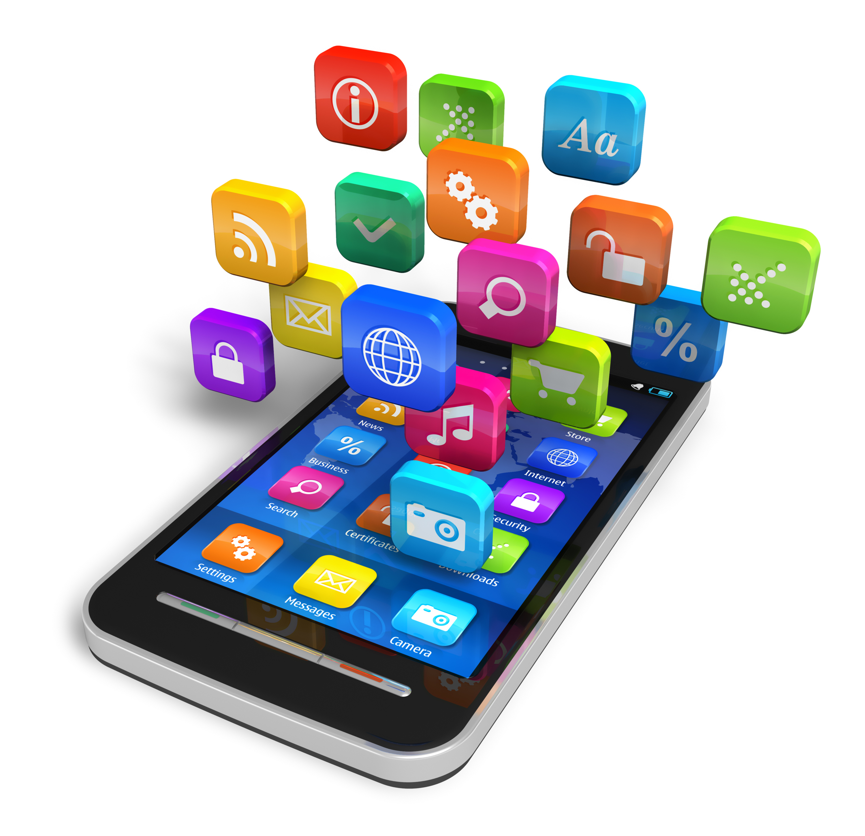 Phát triển mobile app