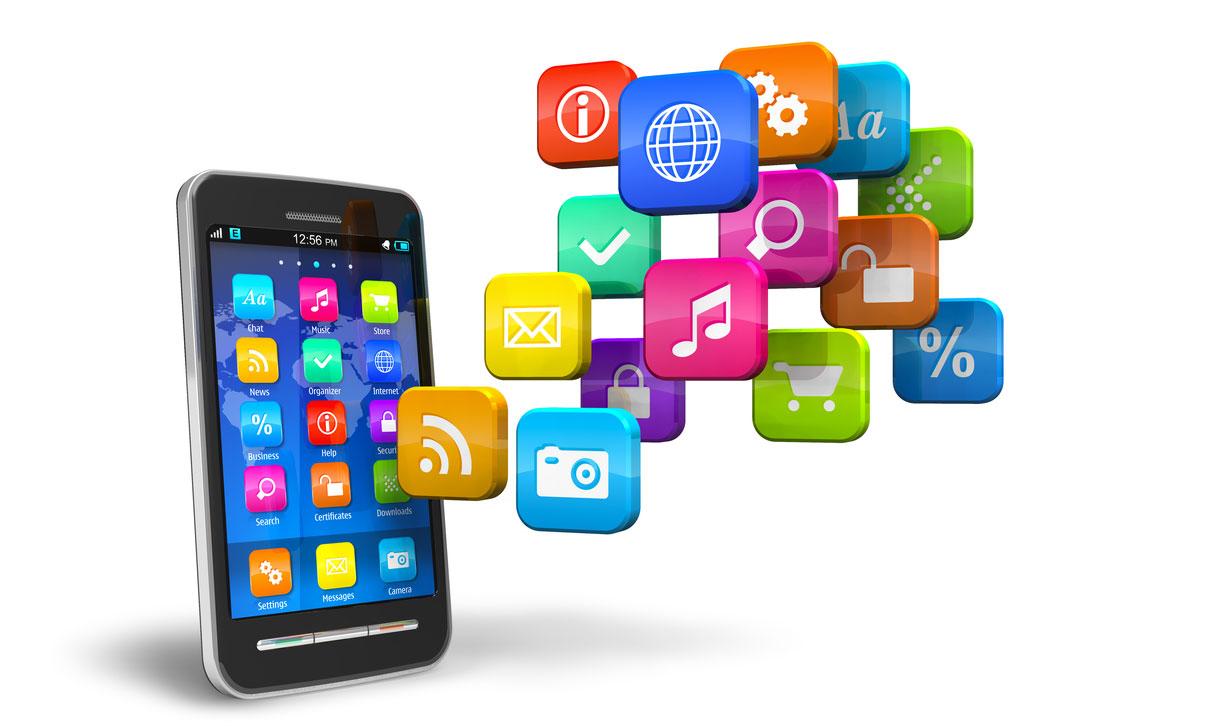 Lập trình ứng dụng Mobile App