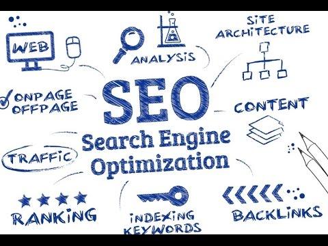 Dịch vụ SEO - Tối ưu hóa công cụ tìm kiếm