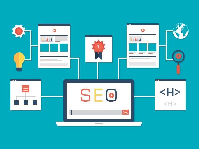 Cấu trúc của 1 website chuẩn seo được google đánh giá