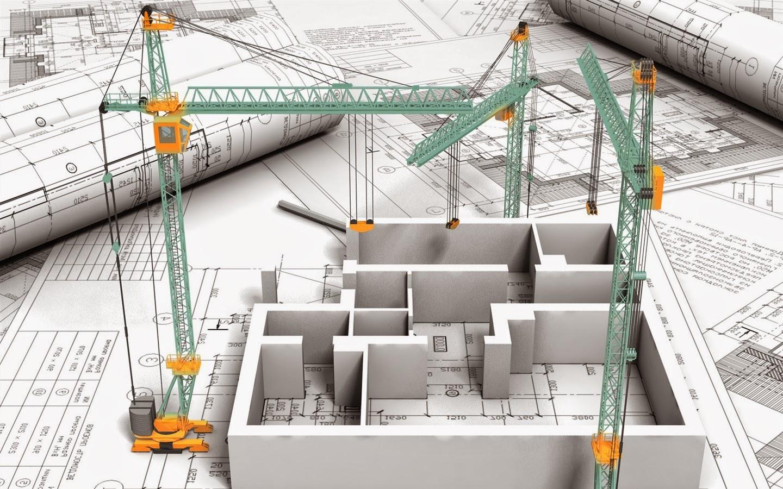 Thiết kế web nội thất và xây dựng