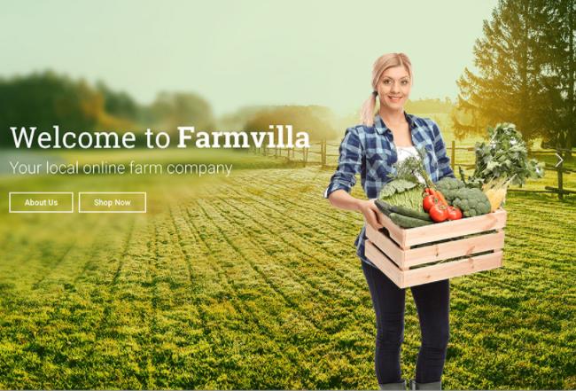 Top 15 website về thực phẩm thân thiện với môi trường năm 2017